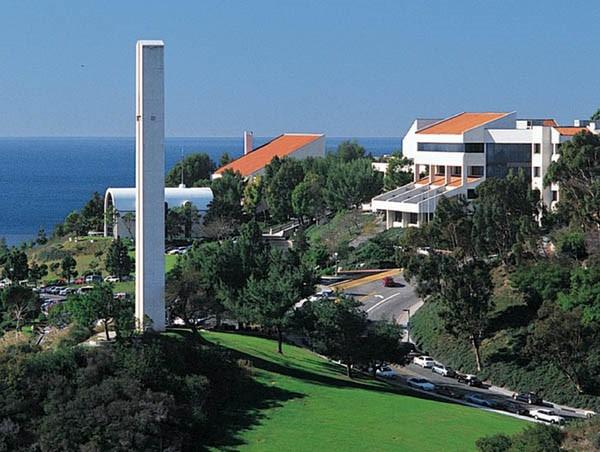 Đại học Pepperdine