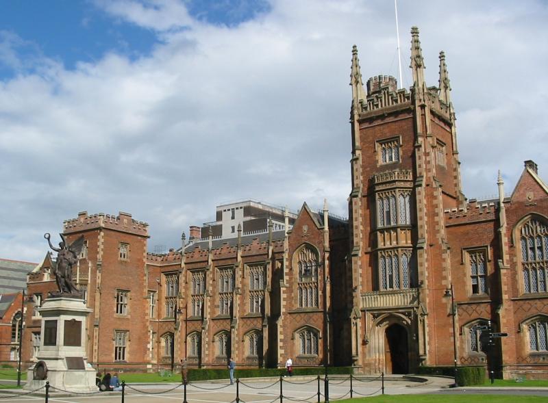 Đại học Queen