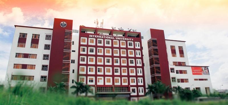 Đại Học Quốc Tế - Đại Học Quốc Gia Thành Phố Hồ Chí Minh