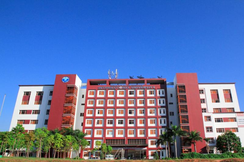 Đại học Quốc Tế – Đại học Quốc Gia TP HCM