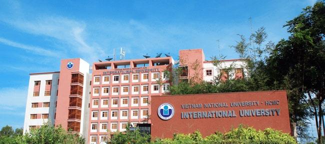 Đại Học Quốc Tế – Đại Học Quốc Gia TP.HCM