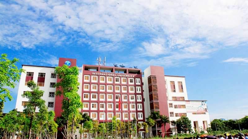 Đại học Quốc Tế - Đại học Quốc gia TP.HCM
