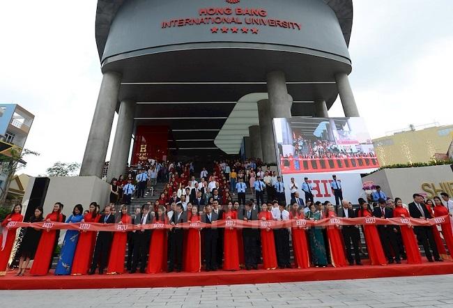 Đại học quốc tế Hồng Bàng