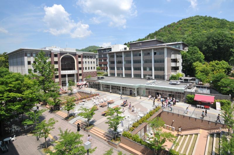 Đại học Ritsumeikan (Tư thục)