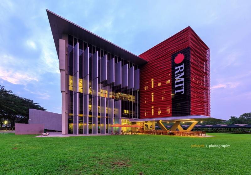 Đại học RMIT TP HCM