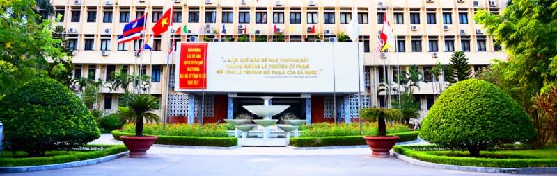 Đại học Sư Phạm Hà Nội - Internet
