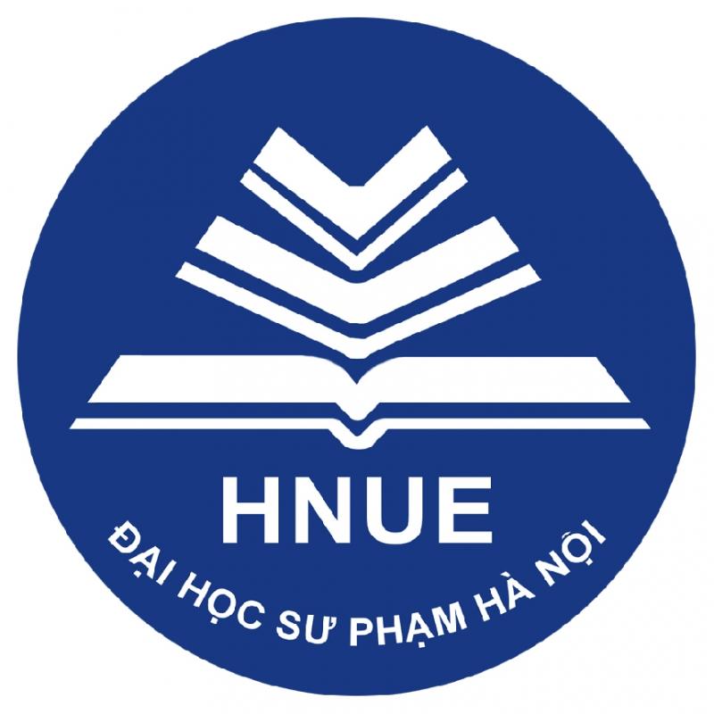 Logo trường Đại học Sư phạm Hà Nội