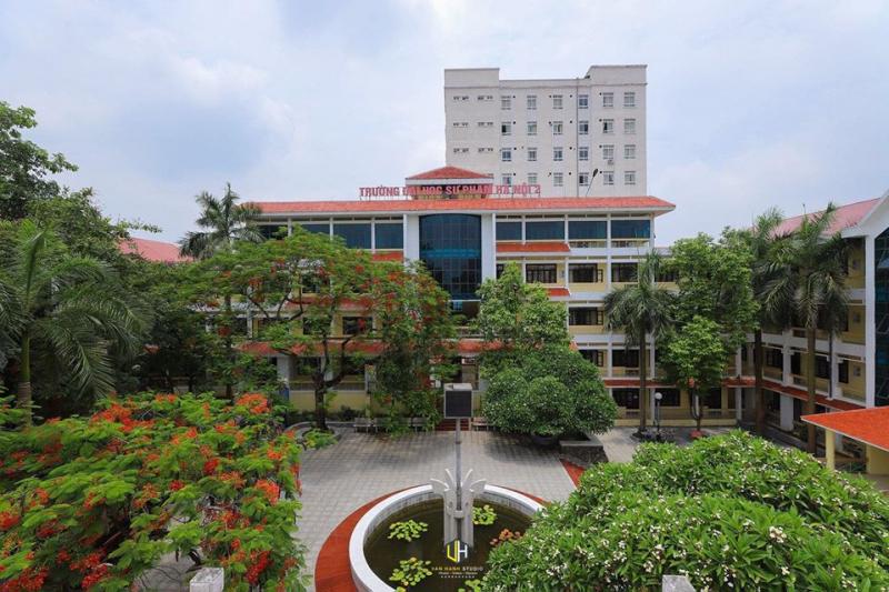 Đại học Sư phạm Hà Nội 2