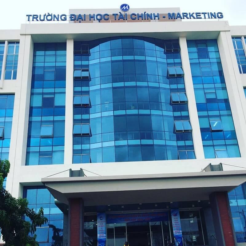 Đại học Tài chính – Marketing