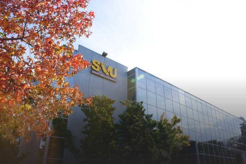 Đại học tại thung lũng Silicon