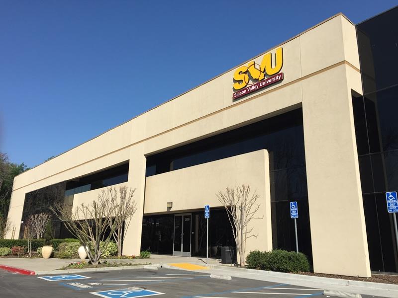 SVU là nơi lý tưởng cho những nhân tài trong tương lai