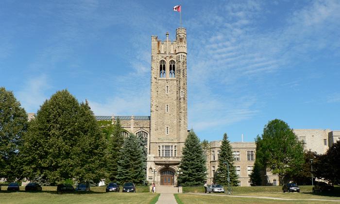 Đại học Tây Ontario