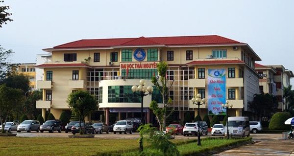 Trường Đại học Thái Nguyên