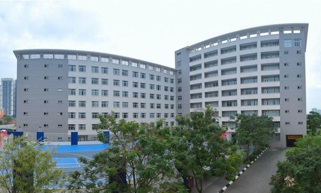 Đại học Thăng Long một lần đến