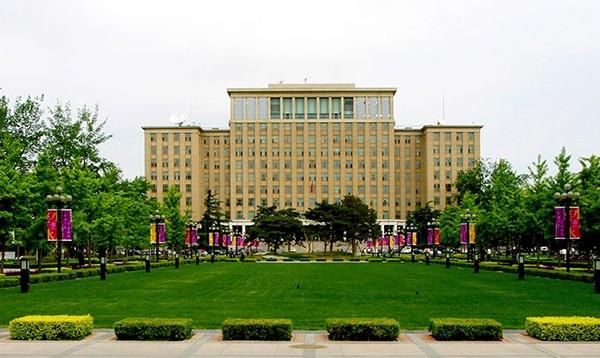 Đại học Thanh Hoa được xem là một trong những trường đại học danh tiếng nhất ở Trung Quốc