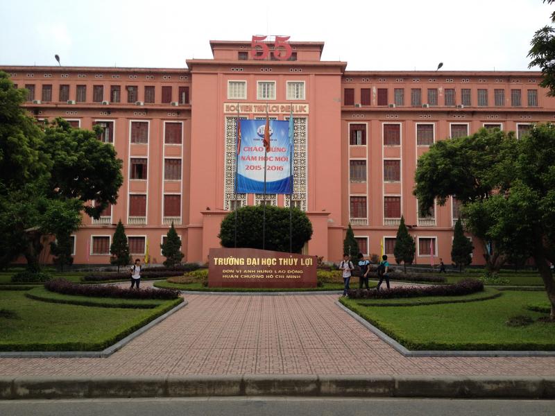 Đại học Thủy Lợi