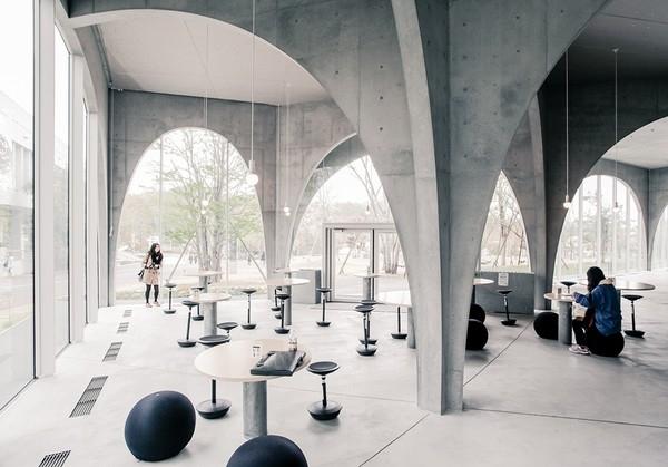 Thư viện Nghệ thuật Tama