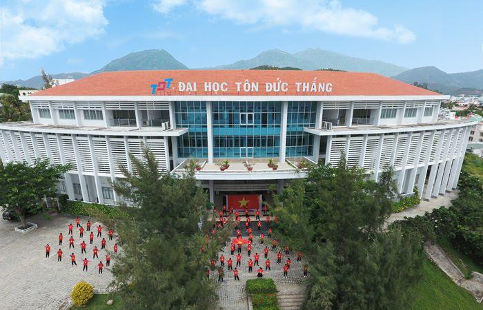 Đại học Tôn Đức Thắng phân hiệu Nha Trang