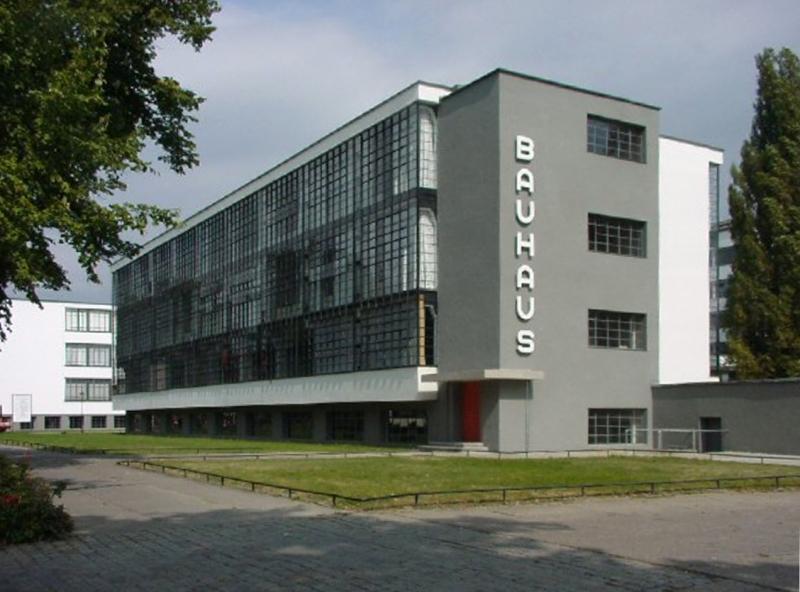 Đại học tổng hợp Bauhaus Weimar