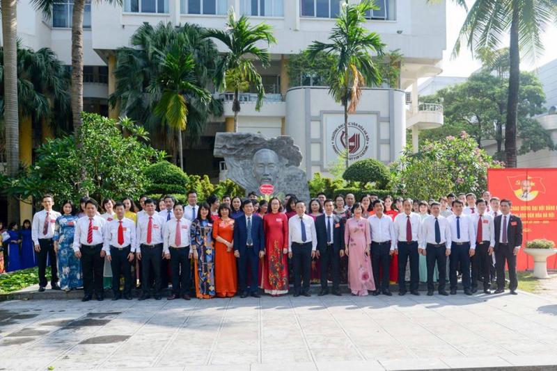 Trường Đại học Văn hóa Hà Nội