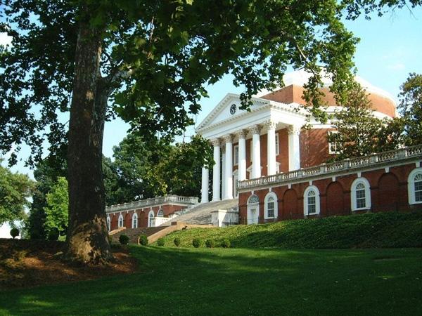Trường Đại học Virginia