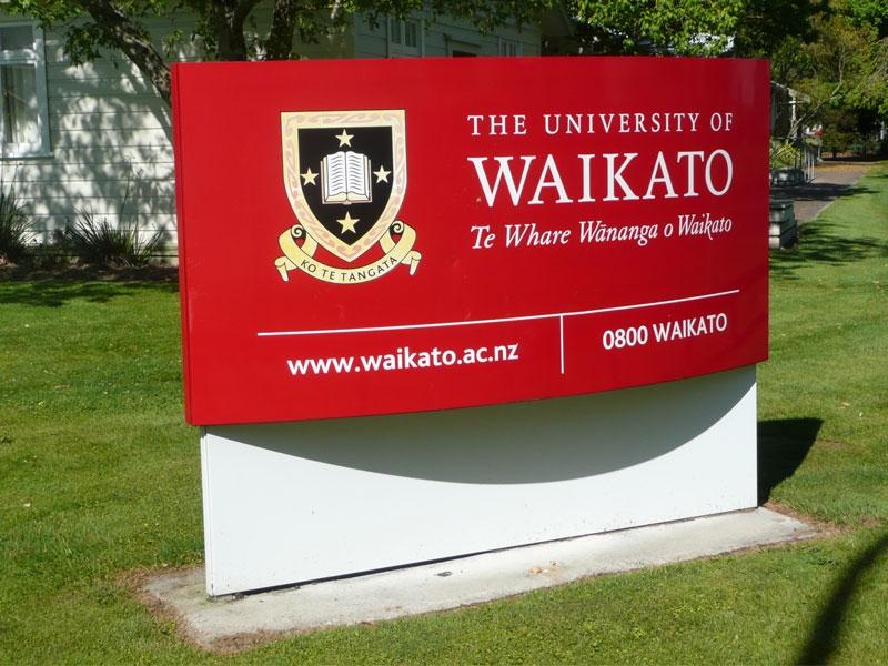 Trường đại học Waikato