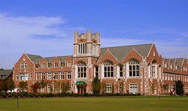 Đại học Washington ở St. Louis