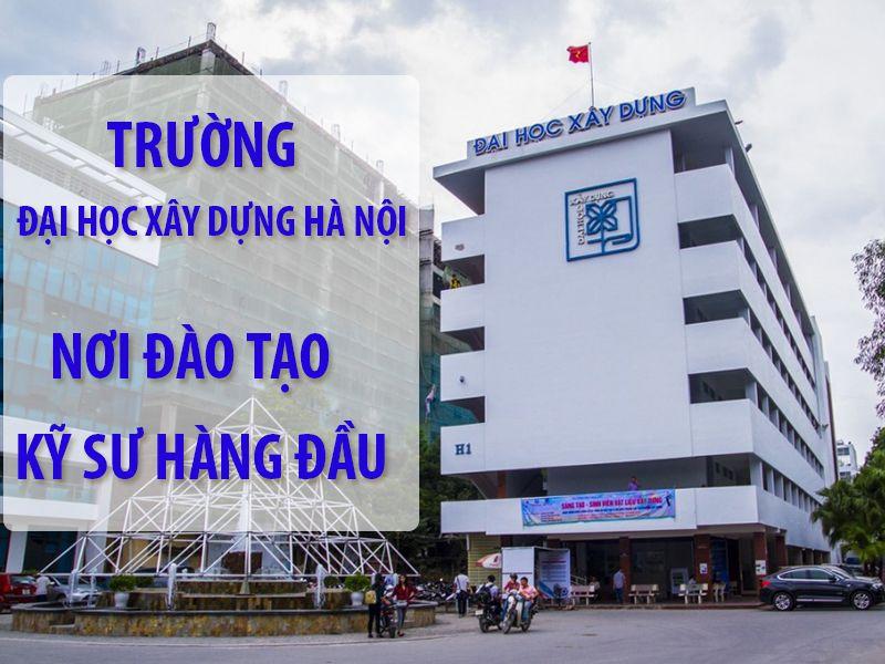 Đại học Xây dựng (ĐHXD)