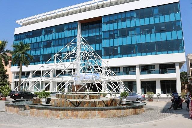 Đại học Xây dựng Hà Nội
