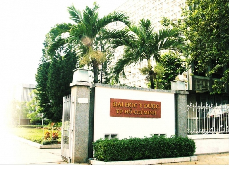 Đại học y dược
