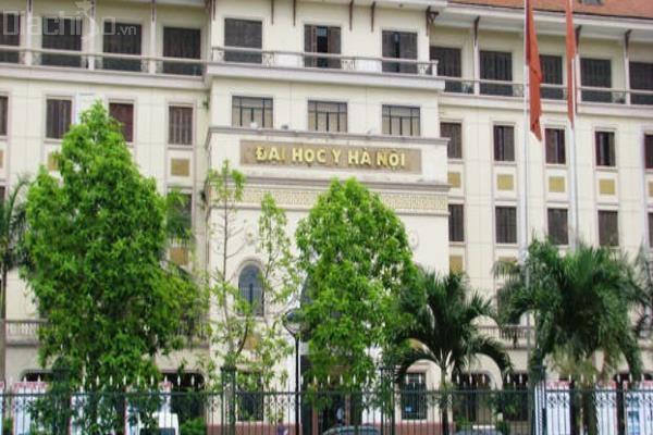 Đại học Y Hà Nội - Internet