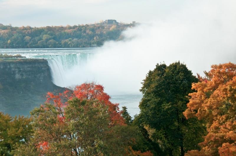 Canada là điểm đến tuyệt vời cho những ai yêu thích mùa thu