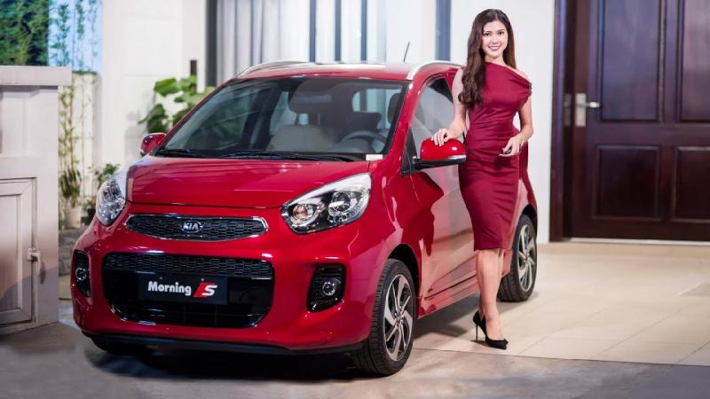 Top 6 đại lý bán xe ô tô Kia Morning uy tín và bán đúng giá nhất tại Hà Nội