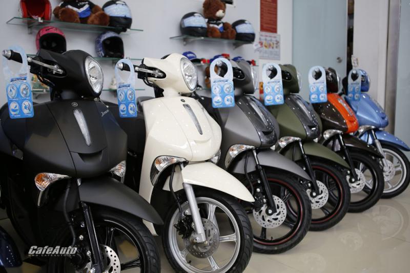 Top 6 Đại lý/ cửa hàng bán xe máy uy tín và chất lượng nhất tại Quy Nhơn, Bình Định