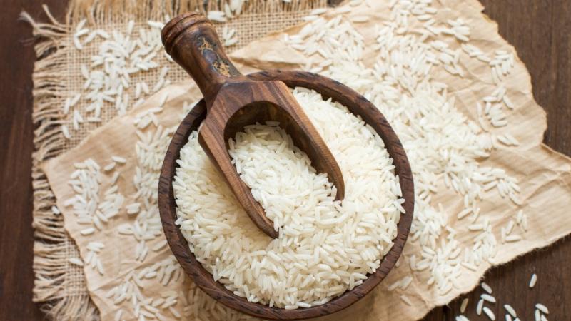 Đại Lý Gạo Cường Thủy