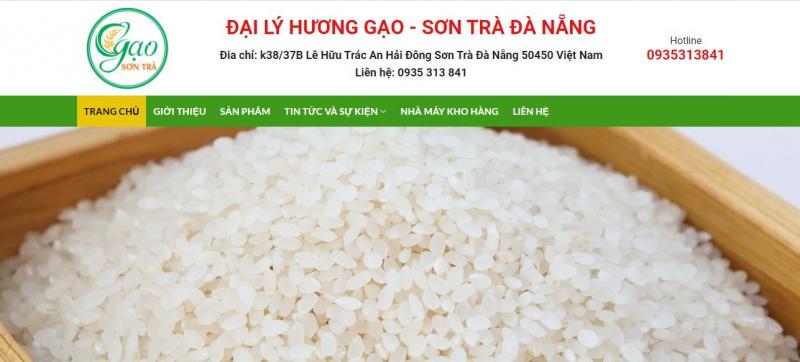 Đại Lý Hương Gạo