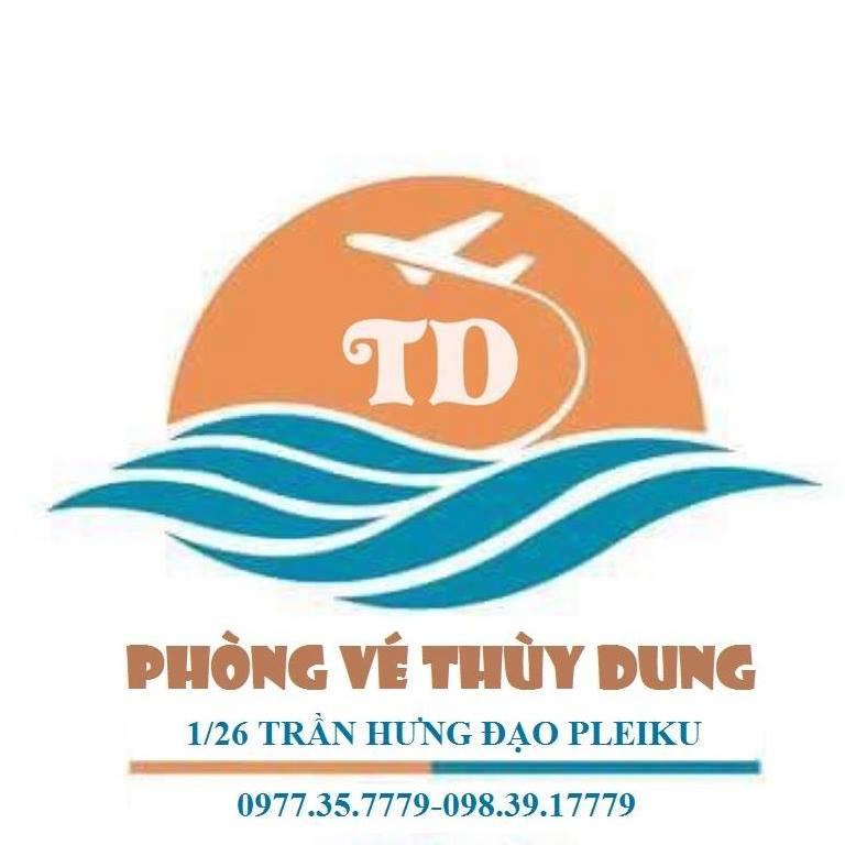 Đại Lý Vé Máy Bay Thùy Dung