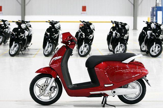 Honda Minh Hải là địa chỉ không còn xa lạ ở Hải Phòng chuyên kinh doanh các sản phẩm xe máy thuộc dòng Honda.