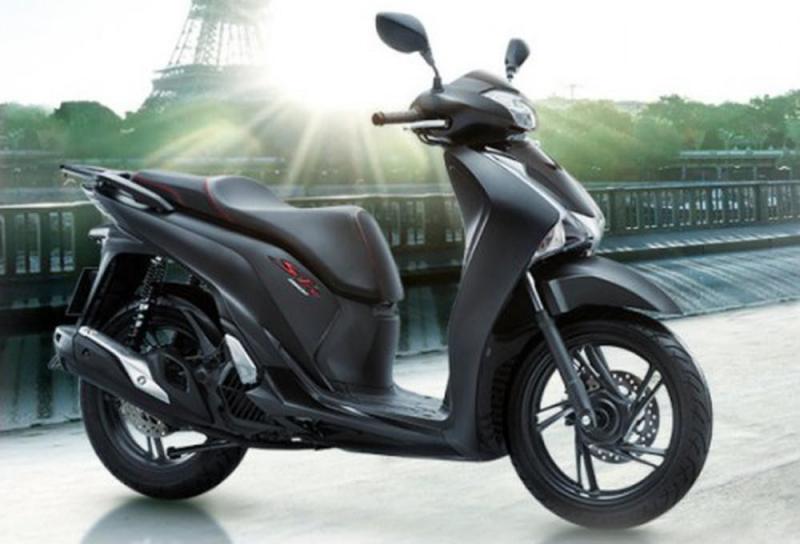 Cửa hàng chuyên cung cấp các sản phẩm xe máy chính hãng, phụ tùng chính hiệu Honda