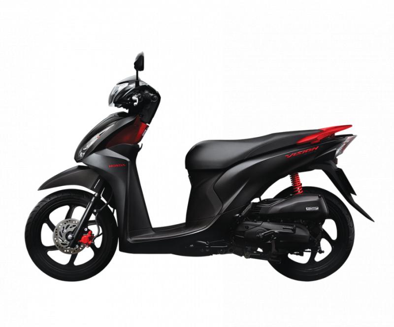 Top 5 đại lý xe máy Honda uy tín và bán đúng giá nhất ở Thanh Hoá