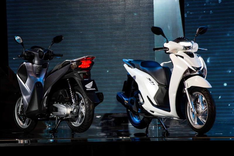 Top 3 đại lý xe máy Honda uy tín và bán đúng giá nhất ở Việt Trì, Phú Thọ