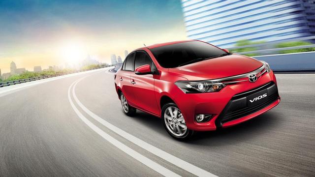 Top 8 Đại lý xe Toyota uy tín và bán đúng giá nhất ở Hà Nội