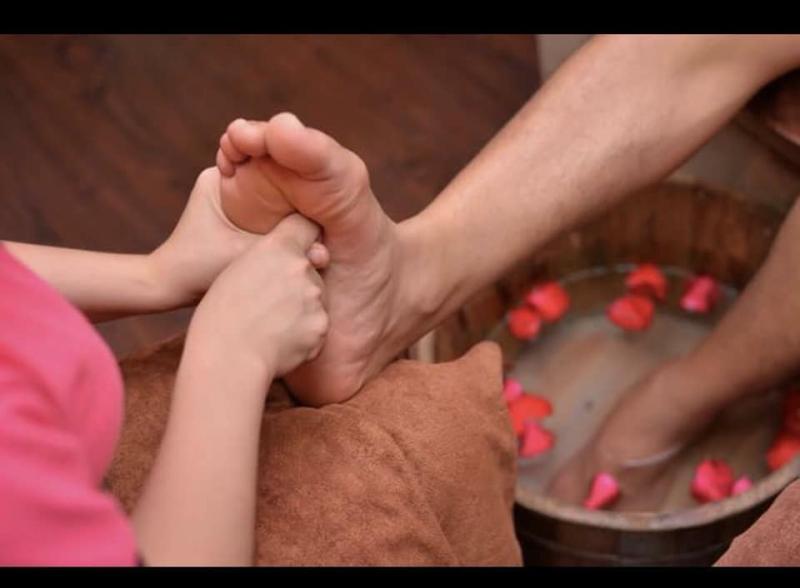 Dai Nam Foot Massage