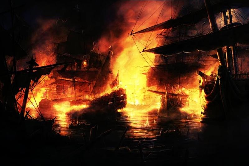 Đại thủy chiến Thị Nại – trận Xích Bích của người Việt