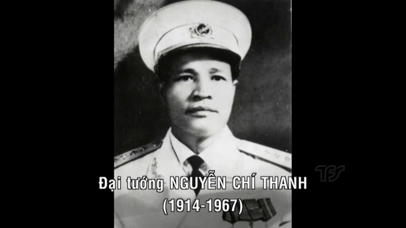 Đại tướng Nguyễn Chí Thanh: Nhà lý luận chính trị-quân sự xuất sắc, vị tướng tài năng của quân đội - Ảnh: Internet