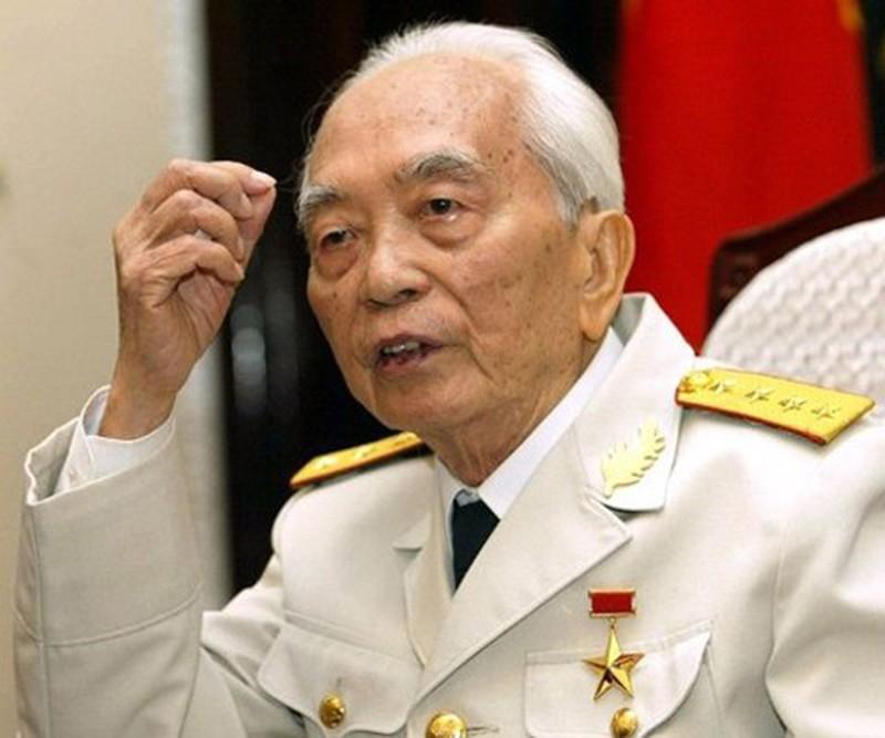 Đại tướng Võ Nguyên Giáp - người thầy dạy sử đã viết nên lịch sử hào hùng cho dân tộc
