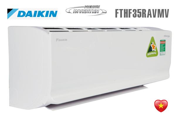 Daikin Inverter FTHF35RAVMV