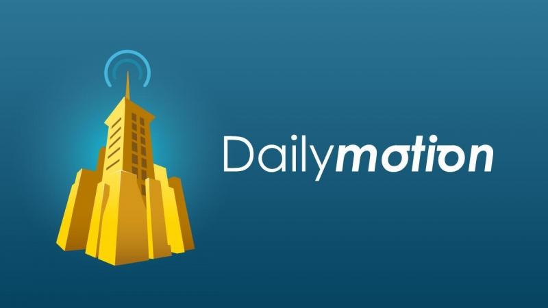 Đến với Dailymotion, bạn có thể tạo kênh video cho riêng mình, xem video, chia sẻ và embed video vào website