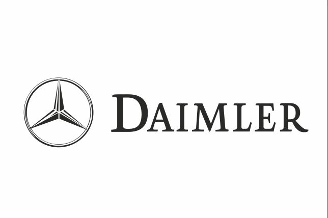 Logo của Dailmer