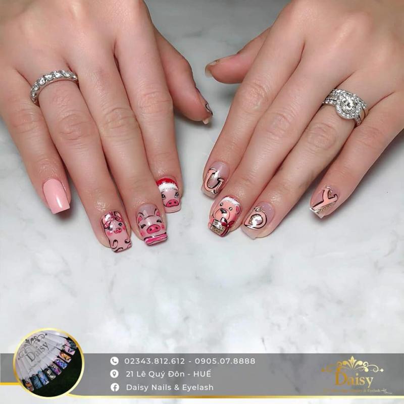 Top 10 Tiệm làm nail đẹp và chất lượng nhất TP. Huế - lamnails.net